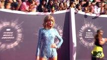 Miley Cyrus Planning Taylor Swift Diss At MTV VMAs 2015