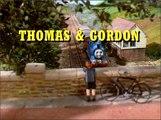 Tomas i Drugari - Tomas i Gordon (Thomas and Gordon - Serbian Dub)