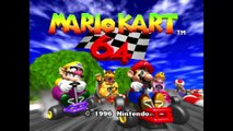 Super Mario Kart Episode 1 - Super Mario Games for Kids - free - Mario and Luigi