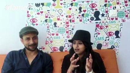 Tanu Weds Manu Returns : Deepak Dobriyal Live On #fame | DDevangana