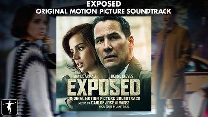Exposed - Carlos José Alvarez - Official Soundtrack Preview