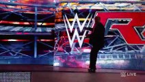 Brock Lesnar 'Horrible Fight' With The Undertaker WWE Raw, Wrestling July 20, 20_HIGH