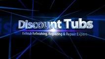 Discount Tubs   Hamilton Bathtub Refinishing, Reglazing & Repair Services