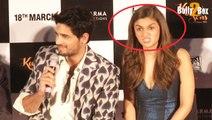 Sidharth Malhotra to spend Valentine's Day with Katrina Kaif and not Alia Bhatt   Kapoor & Sons Movie    Bollywood Love Gossip