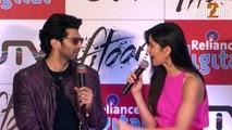 Katrina Kaif Is Must like mazdoor - Salman Khan | Fitoor Movie | Bollywood Movie Fitoor Promotion | Bollywood Beauty