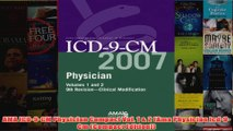 Download PDF  AMA ICD9CM Physician Compact Vol 1  2 Ama Physician Icd9Cm Compact Edition FULL FREE