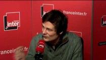 """Christophe Galfard : """"Quand une onde gravitationnelle va vous traverser, votre taille va changer"""""""