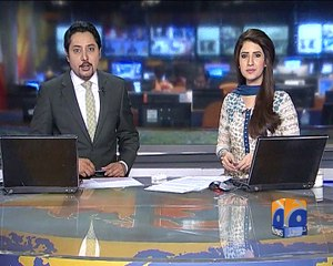 Geo News Headlines - 12 February 2016 - 1000