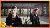 Bi Shu Jin + Chen Shi An + Chen Yan Yun + Li Yu Xi (畢書盡+陳勢安+陳彥允+李玉璽) - Everything Changes