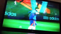 FIFA Street Real Madrid vs FC Barcelona (Latest Sport)
