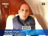 Strict action will be taken Rajnath on JNU issue