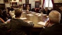 Le Comité d'Orientation Stratégique de l'Ecole Europénne de Droit - UT1 Capitole