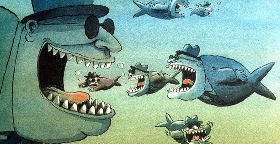 Capitalisme 5/6 - Keynes Hayek, un Combat Truqué... (2014)