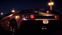 Need For Speed (2015) - Annonce de Need for Speed PC