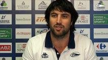 """Pablo Huete : """"quinze amis qui jouent ensemble au rugby"""""""