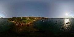 360׃ Sydney Harbour, New South Wales, Australia