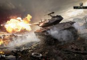 World of Tanks fun, the best shots of 2015 wot