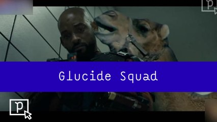 Glucide Squad - Pépites du 12/02 - CANAL+