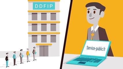Vers une généralisation des services publics numériques