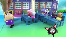 Свинка Пэппа и друзья конкурс домашних питомцев. Мультфильм из игрушек
