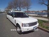 Range Rover Jet Door limousine limo 2016