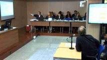 Tejeiro: Urdangarin y Torres vaciaron el Instituto Nóos desde sus empresas