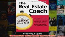 Download PDF  The Real Estate Coach Instant Success Series FULL FREE