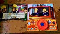 Sam le pompier en anglais  |fireman sam toys book story kids videos | Strażak Sam | İtfaiyeci Sam | Sam el bombero
