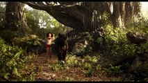 The Jungle Book Official Big Game Trailer