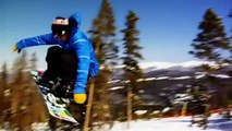 How To Pole Jam To FS 360 With Marko Grilc - TransWorld SNOWboarding