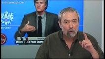 Porte salue Stéphane Le Foll, le porte-parole qui ferme sa gueule