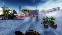 Ski-Doo Snowmobile Challenge – PS3 [Lataa .torrent]