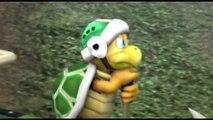 [Wii] El Emisario Subespacial: Donkey Kong y Diddy Kong