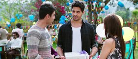 Sidharth Malhotra 2016 new movie Kapoor & Sons - Official Trailer - Sidharth Malhotra, Alia Bhatt, Fawad Khan