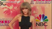 Kanye DISSES Taylor Swift In NEW Diss Track 'Famous'