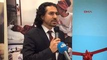 Gaziantep'te Suriyeliler İçin 'Kadın ve Çocuk Bakım Kliniği' Açıldı