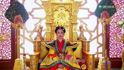 劉海戲金蟾 第21集 The Story of Liu Hai and Jinchan Ep21