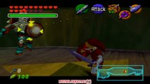 The Legend of Zelda Ocarina of Time - Gameplay Walkthrough - Part 31 - Bongo Beats