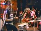 Stray Cats - Rock This Town (Live from Fridays 1981)