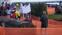 Coupe du Monde de Cyclo-Cross à Lignières en Berry
