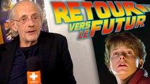 """Christopher """"Doc Brown"""" Lloyd nous parle de Retour vers le Futur"""