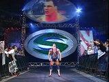 WWF SummerSlam 2001 WWF Championship Match Steve Austin vs Kurt Angle
