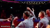 Paul Pierce Being Stabbed  Clippers vs Celtics  February 10 2016  NBA 2015-16 Season