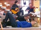 """VIRGINIE EFIRA  """"petits moments de Tv"""" 2007"""