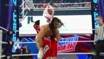 Kofi Kingston vs. Bo Dallas: WWE Main Event, Sept. 23, 2014