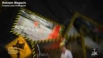 Nikko SlammR - Nikko Test Ekibi Reklamı