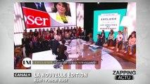 LE ZAPPING ACTU  by FUTURPOP : Regardez Le Zapping Actu Du Vendredi 12 Février