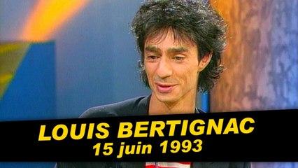 Louis Bertignac est dans Coucou c'est nous - Emission complète