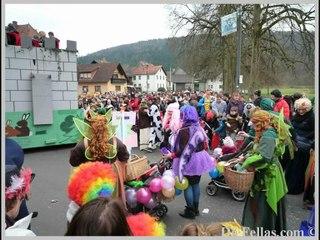 Graefendorf Faschingsumzug 07.02