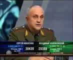Генерал кинулся в драку с Жириновским